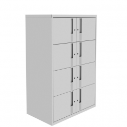 SL Column Lockers