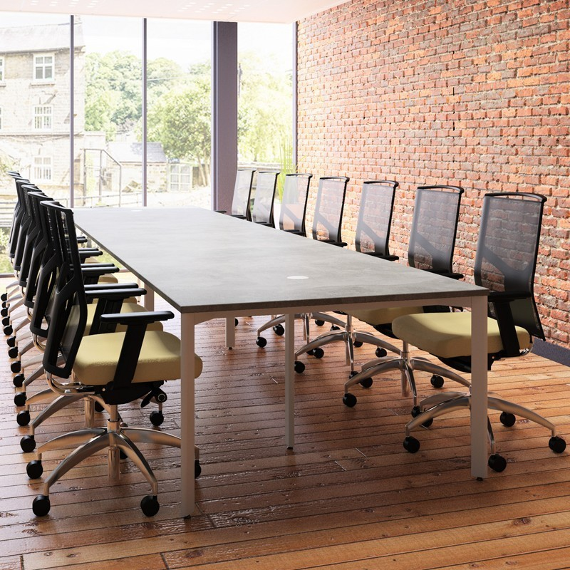 Extendular Executive Conference Table