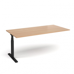 Sit Stand Addon Table