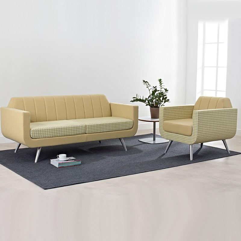 Daria 3 Seat Sofa