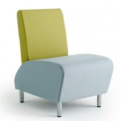 Tyra Single Unit Chair