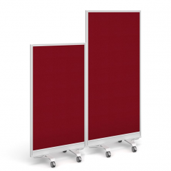 Systems Fabric Screen
