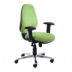 Miral extra high backed task chair