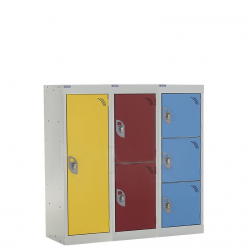 Q1 School Lockers