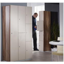 Q1 Executive Lockers