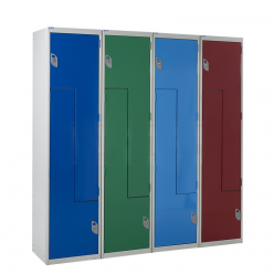 Q1 Z Lockers