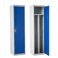 Q1 Clean & Dirty Lockers