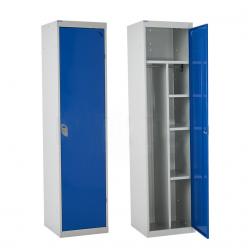 Q1 Staff Lockers