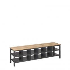 Q1 Bench & Storage