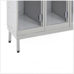 Q1 Locker Stands