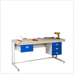 Q1 Cantilever Workbench SM