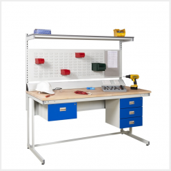 Q1 Cantilever Workbench MD