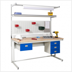 Q1 Cantilever Workbench LG