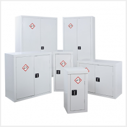 Q1 Acid/Alkali Cabinet