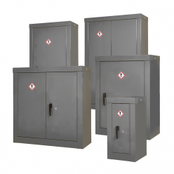 Q1 CoSHH Security Cabinets