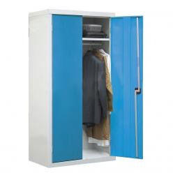 Q1 Clothing Cupboard