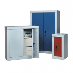 Q1 Security Cupboard