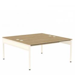 LP Hatari Bench 2-Desk
