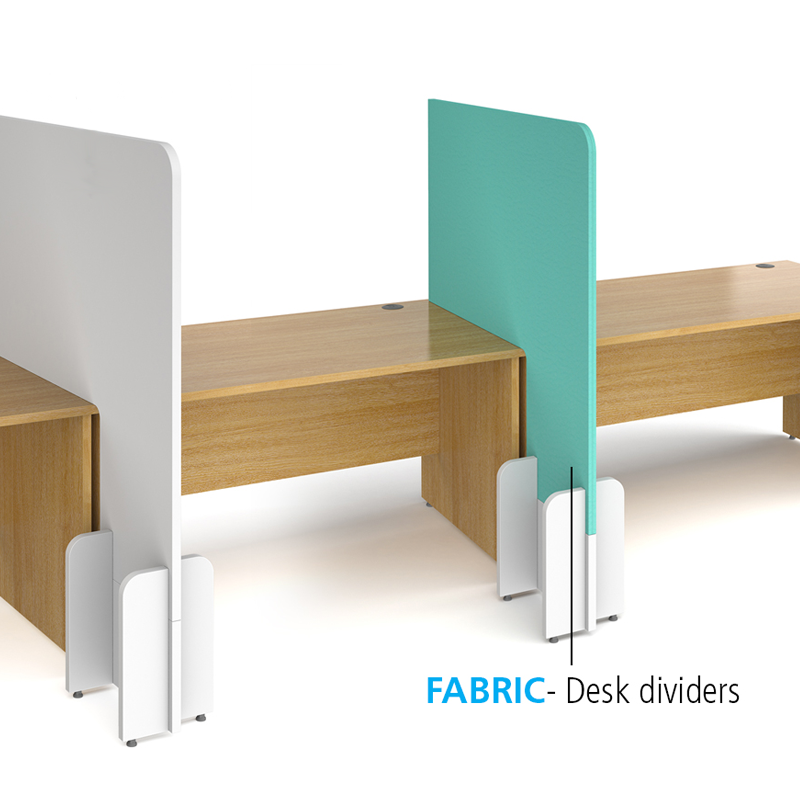Cough & Sneeze Desk Divider