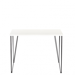 Hairpin Rectangle Office Table