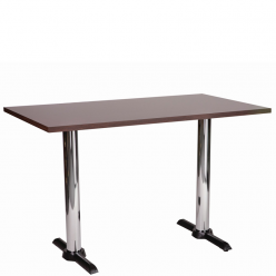 Crosbie Rectangle Office Table