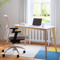 LG Homeworker Desk