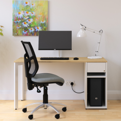 Venture Homeworker Desk