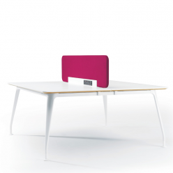 D9 Double Bench Desk