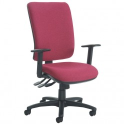 Senza Extra High Task Chair