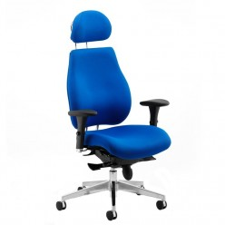 Torlani Plus Chair