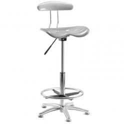 TK4 Check Chair