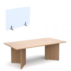 Arrowhead Table & Barrier...