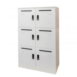 Ferian Office 6D Locker