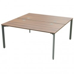 Venture Double Bench Desk