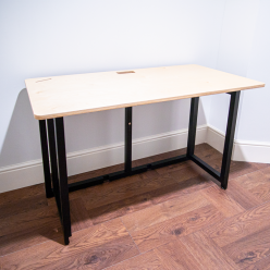 Homeworker Folding Desk