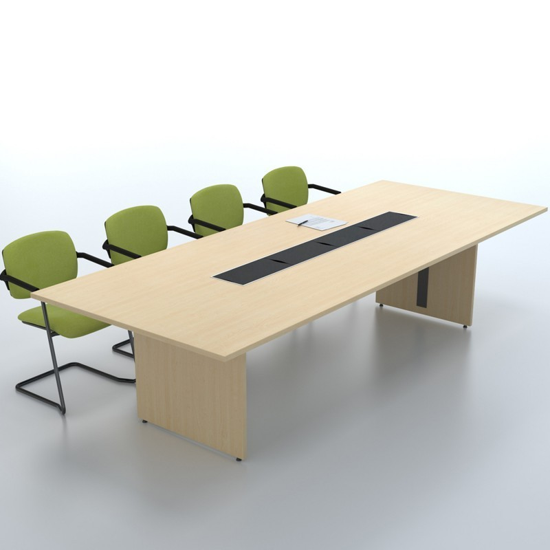 Christiansen Rectangular Conference Table