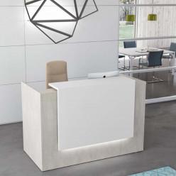 Q2 Reception Desk