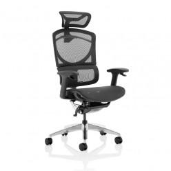 Montreal+ Mesh Chair