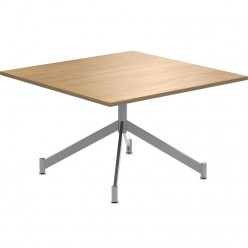 Christiansen V-Base Square Table