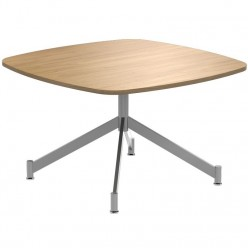 Christiansen V-Base Cushion Table