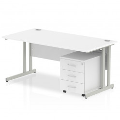 DY4 Instinct Desk with...