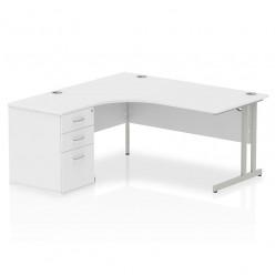 DY4 Curve Instinct Desk +...