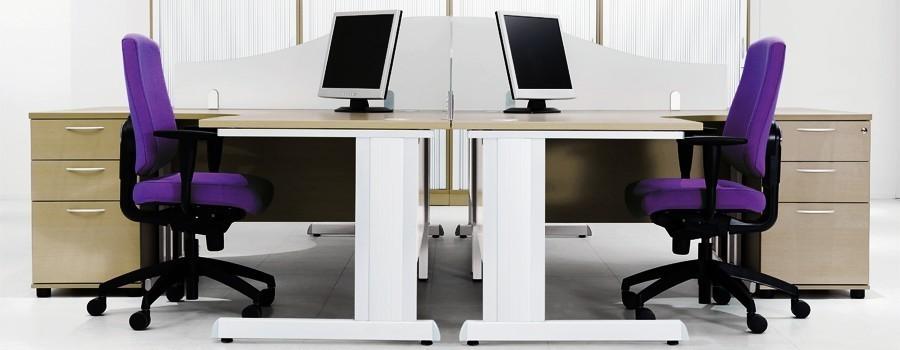 AR6 Desk Range