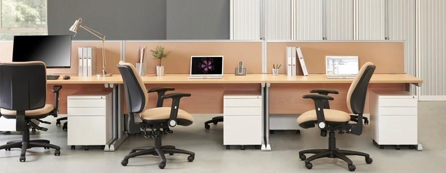 AR5 Desk Range