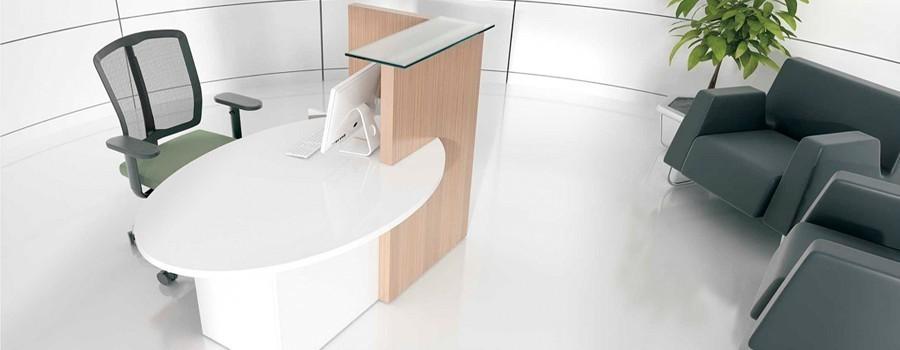Reception Counters/Desks