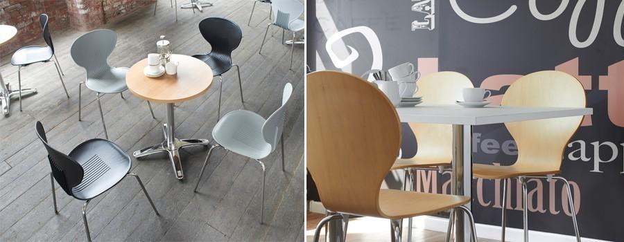 Cafe, Bistro & Designer
