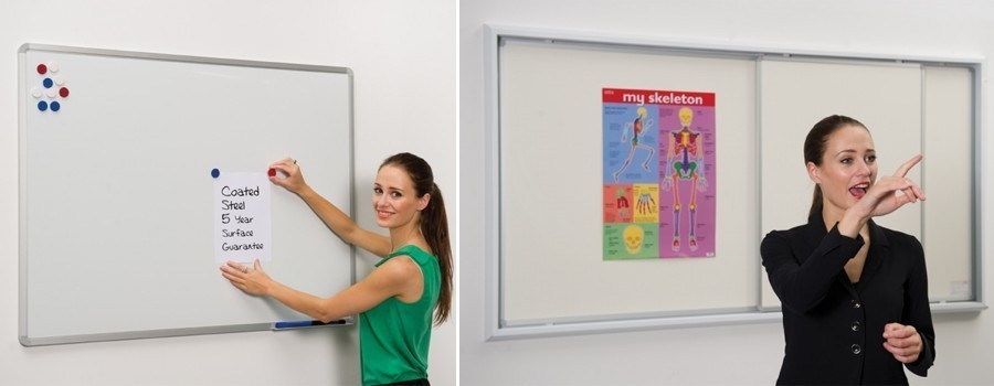 Whiteboards & Writing Boards