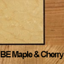 Birds Eye Maple and Cherry